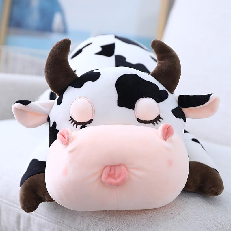Peluche Animal Vache