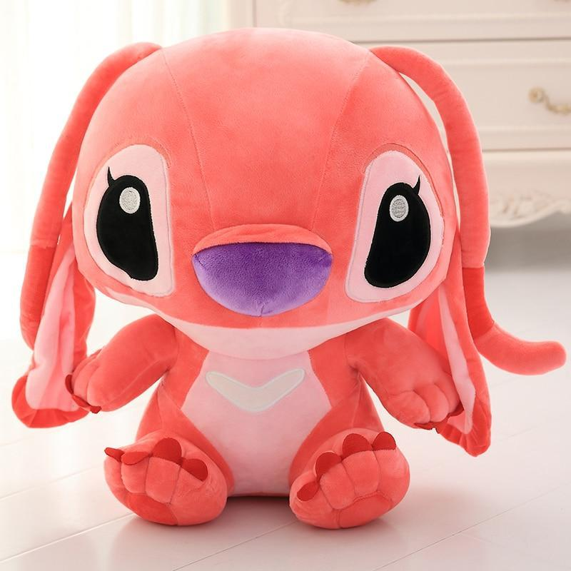 Peluche Stitch Rose