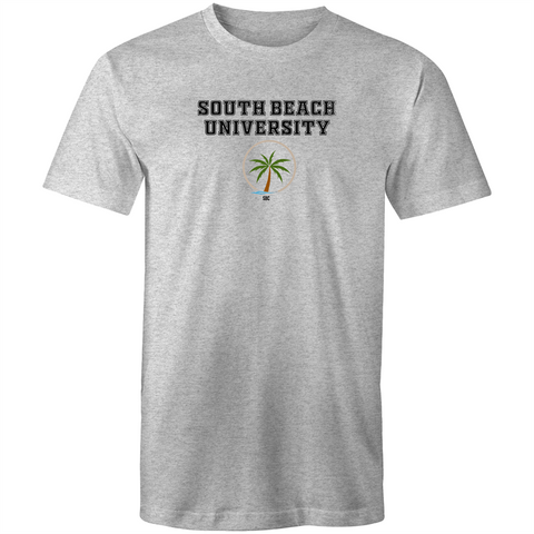Men's South Beach University Tee