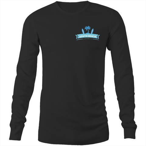 Men's SBC Surf Club Long Sleeve Tee