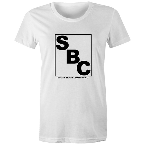 Women's SBC Basic Tee