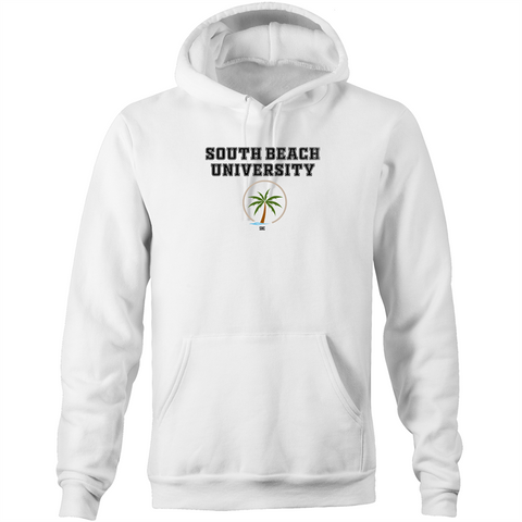 Men's South Beach University Hoodie
