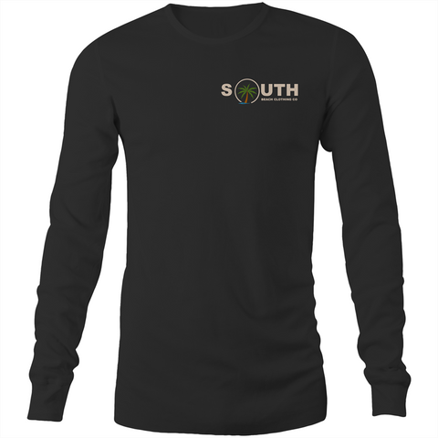 Men's South - Long Sleeve Tee