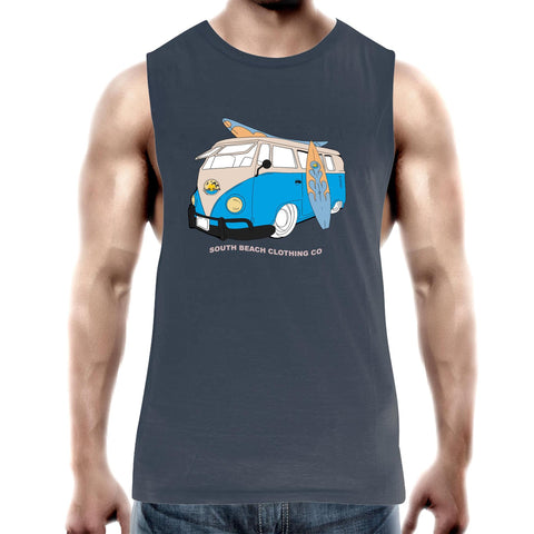 Men's SBC Van Tank
