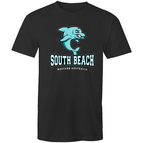Men's South Beach Mascot Tee