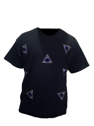 BLUEBERRY EYE TEE