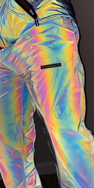Illuminate Rainbow 3M Pants