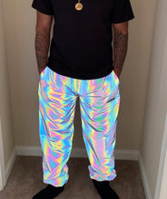 Load image into Gallery viewer, Illuminate Rainbow 3M Pants