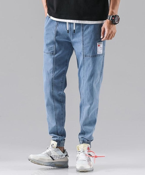 Slim Fit Tapered Men's Joggers