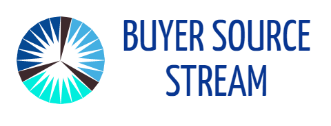 Buyer Source Stream