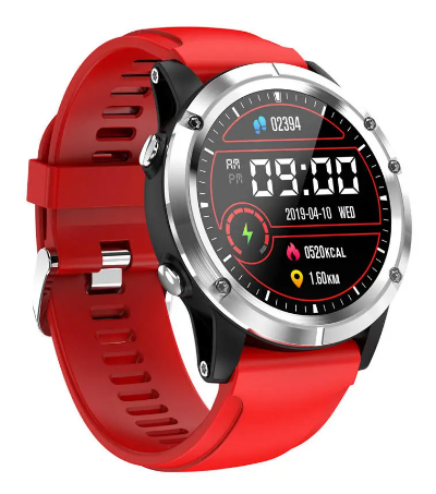 VitalSpecs™ Multi Mode Heart Rate Monitor Watch with HD Screen