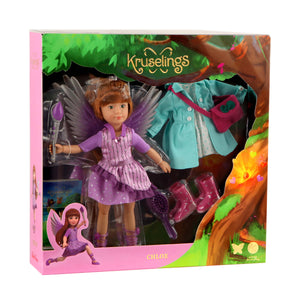 Kruselings - Chloe Doll Deluxe Set
