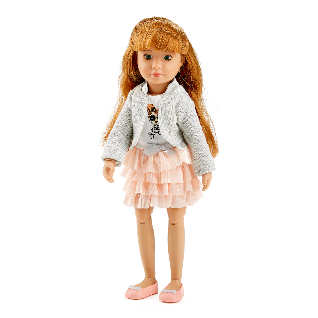 Kruselings - Chloe Doll Casual Set