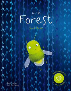 Sassi Books - Sound Book - Into the Forest
