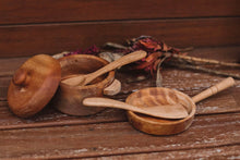 Load image into Gallery viewer, Mahogany Pan & Pot Set