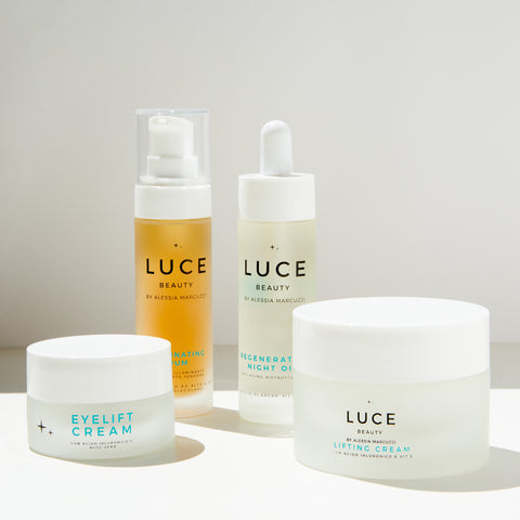 luce beauty by alessia marcuzzi