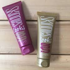 Skinnies Tinted SPF30 75ml