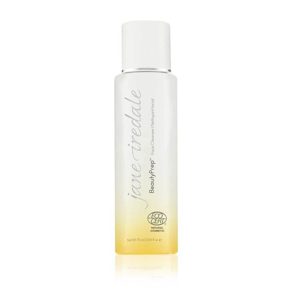BeautyPrep™-Face Cleanser Natural Puhdistusvesi