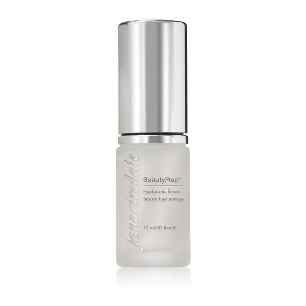 BeautyPrep™-Hyaluronic Serum Hyaluronihapposeerumi