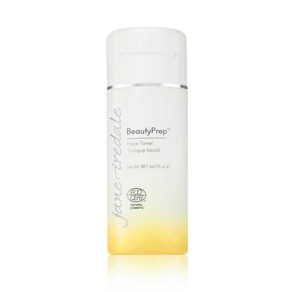BeautyPrep™-Face Toner Natural Kasvovesi