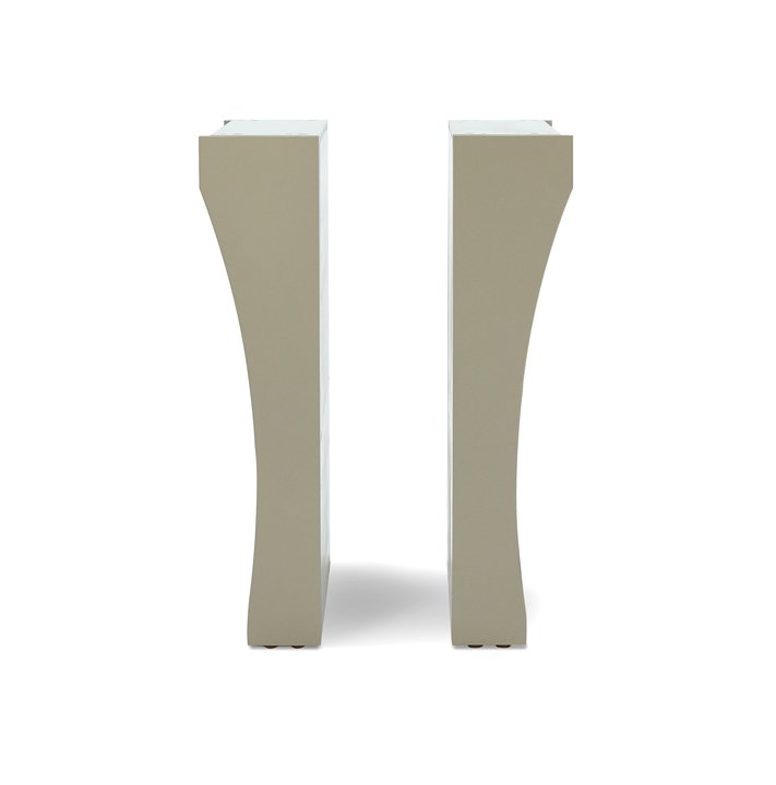 Display BG Wooden Legs, set of 2 Telinejalat