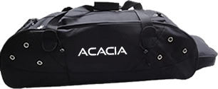 Acacia Broomball Equipment Bags