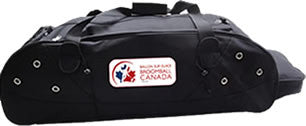 Broomball Canada Equipment Bag