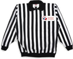 Broomball Official's Jersey