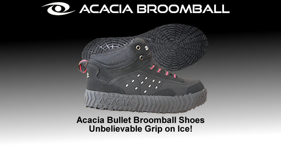Broomball Shoes