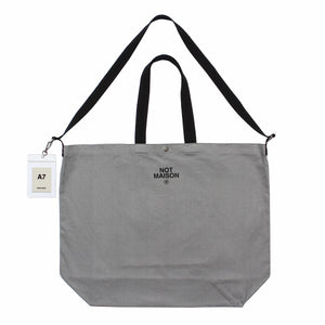 NOT MAISON / L (TOTE BAG)