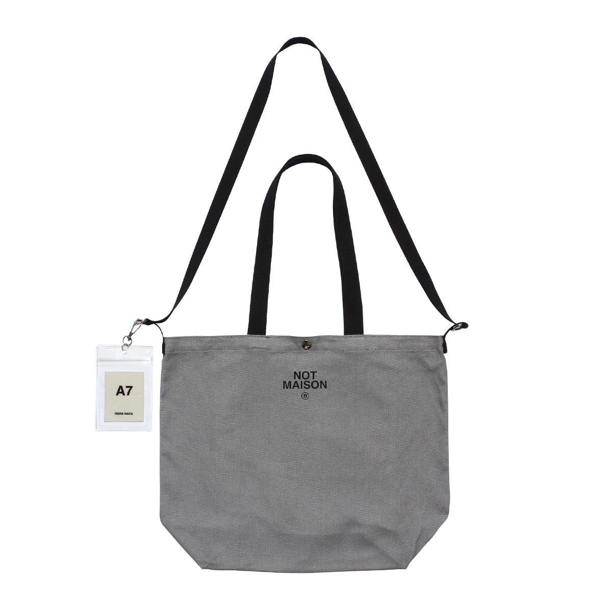 NOT MAISON / M (TOTE BAG)