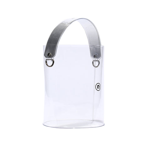 PVC BUCKET BAG / SMALL