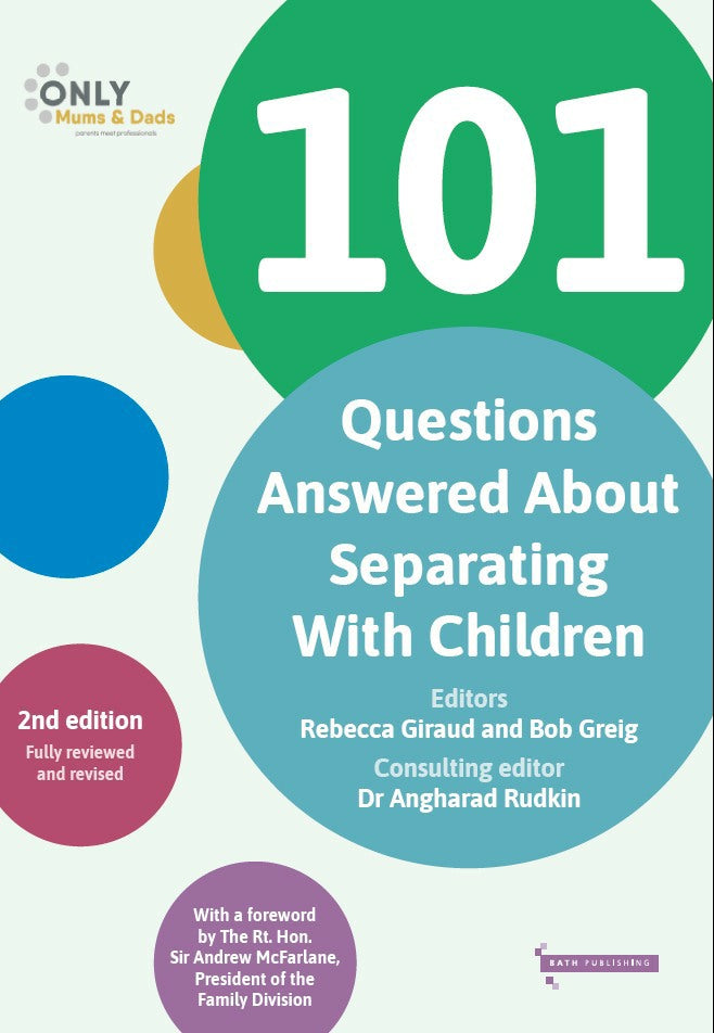101 Questions Answered About Separating With Children (2nd ed)