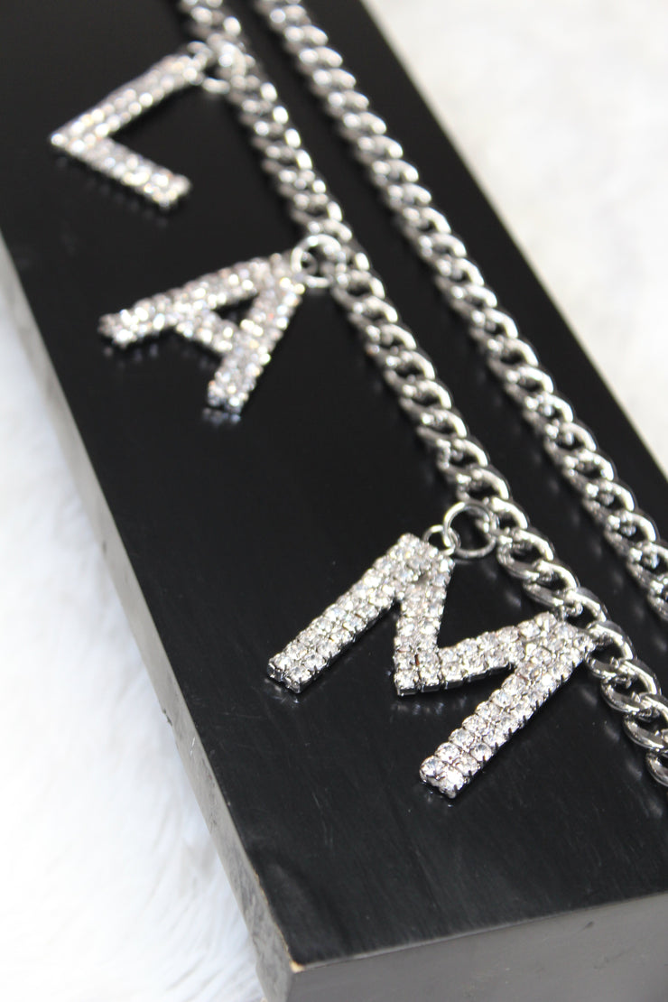 """GLAM"" Rhine Chain Belt"