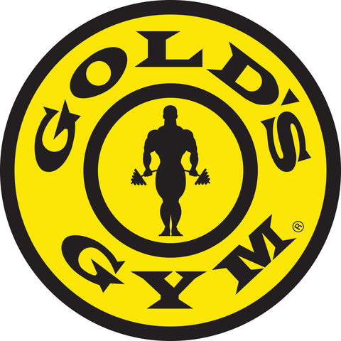 Gold's Gym BC Gift Card