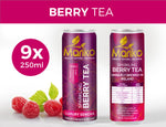 Mixed Berries Tea 9 Pack