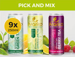 Pre-order Mariko Tea Pick & Mix 9 Pack