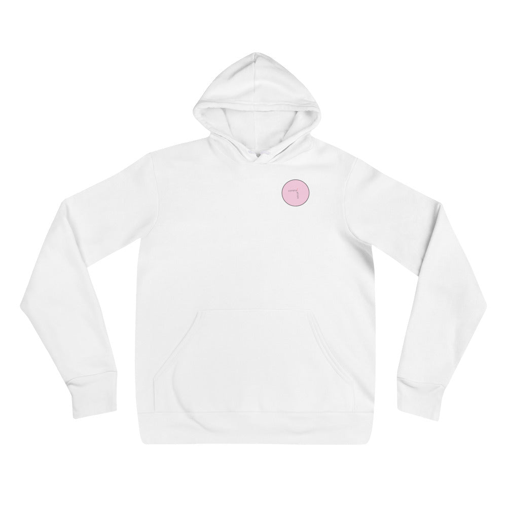 The Original Coreralation Hoodie