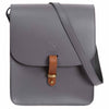 Elizabeth Grey Satchel Cross Bag