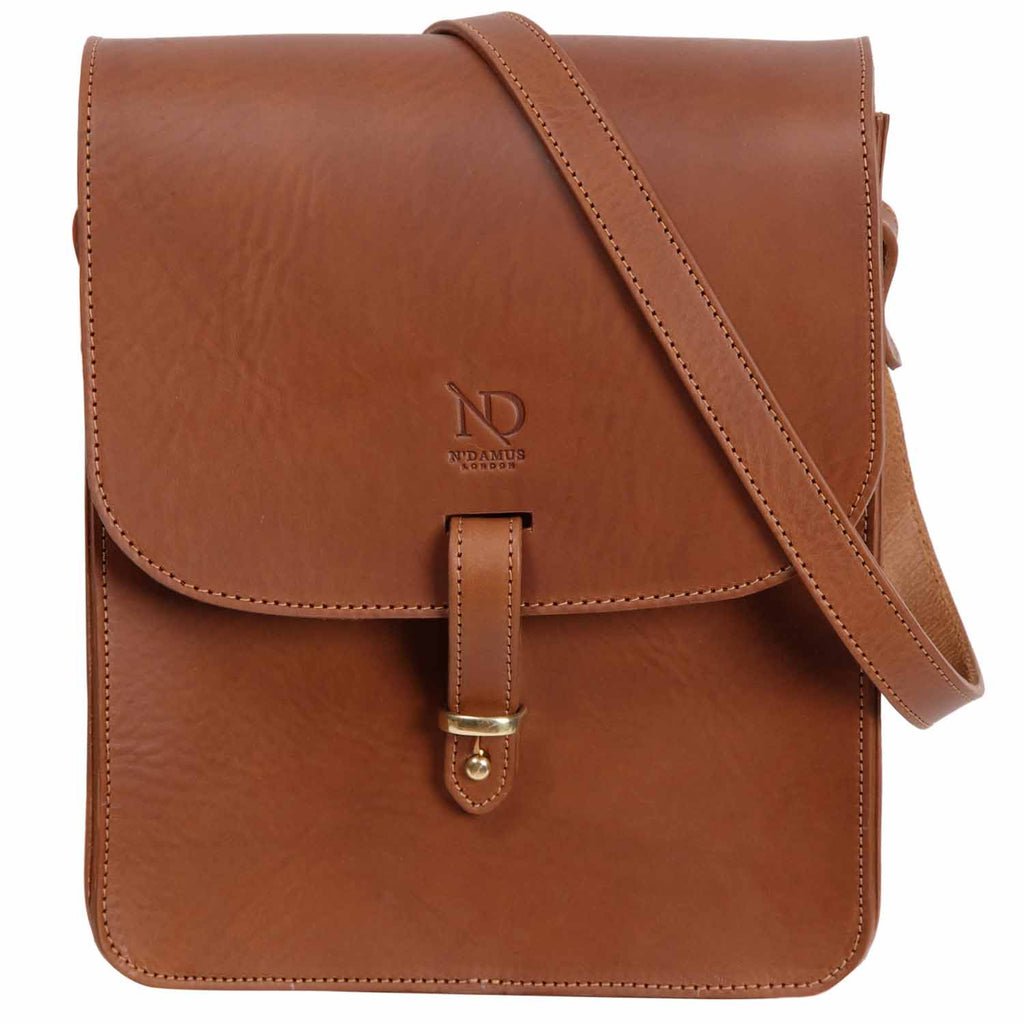 Elizabeth Tan Satchel Cross Bag