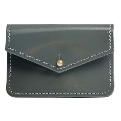 Sterling Grey Money Pouch