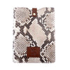 iPad Mini Python Black & White
