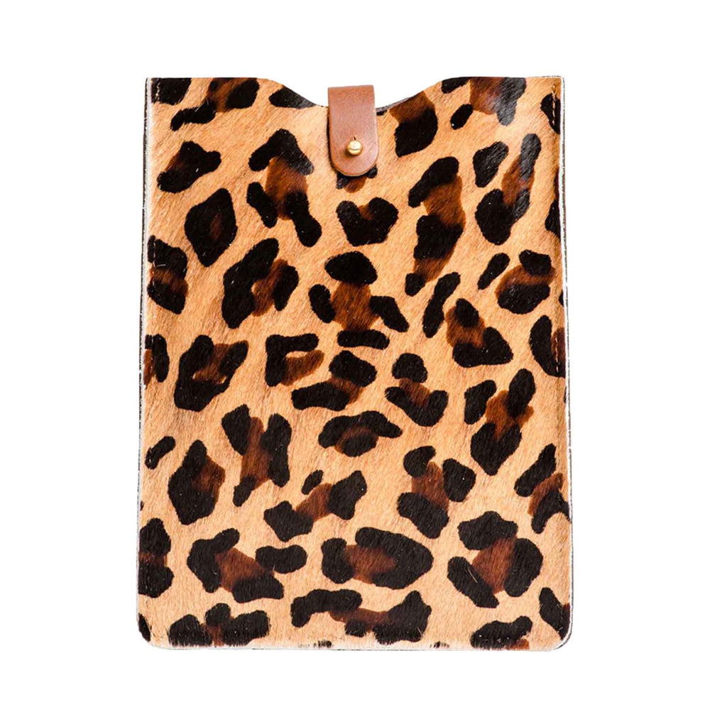 iPad Mini Leopard