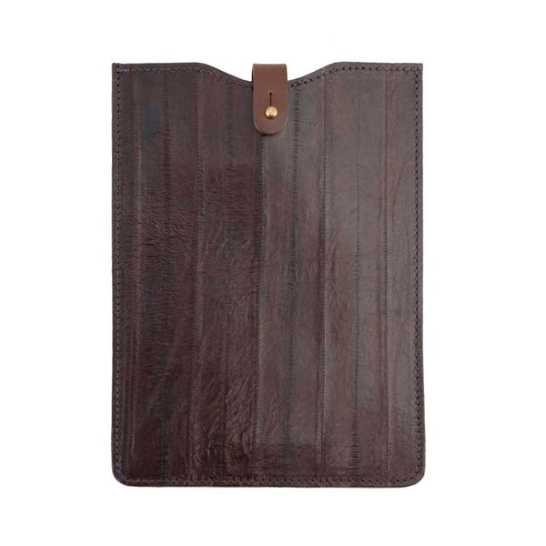 iPad Mini Brown Fish Skin