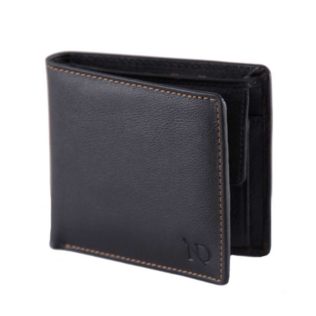 Arthur Black Coin Wallet