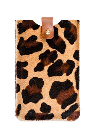 iPhone Leopard