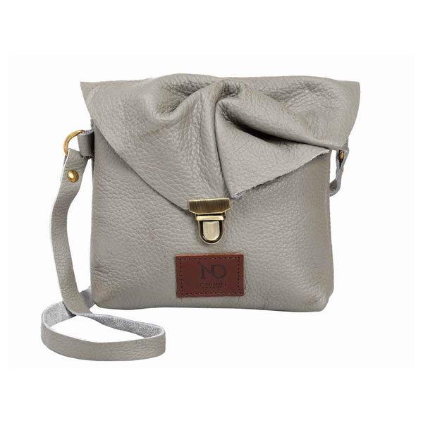 Emily Rose Mini - Grey