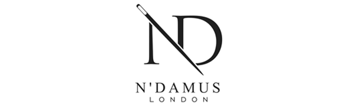 N'Damus London logo