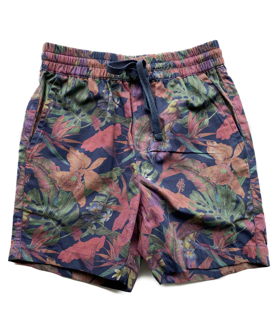 Night Jungle Shorts