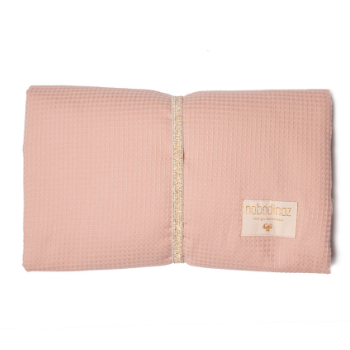 Mozart Changing Pad - Misty Pink